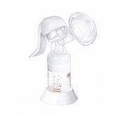 12/205 Canpol Babies Ruční odsávačka mateřského mléka Basic