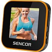 SFP 6060 SPORT CLIP 4GB MP3/MP4 SENCOR